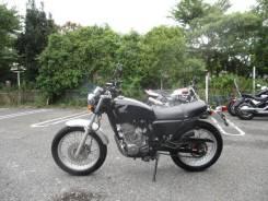 Honda. 223куб. см., исправен, птс, без пробега