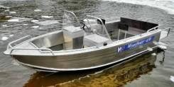 Купить лодку (катер) Wyatboat-430 DC al