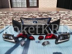 Рестайлинг комплект Toyota Camry 40 с 06-11гг ACV40, AHV40, ASV40,