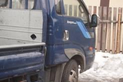 Kia Bongo. Продается грузовик lll, 2 900куб. см., 1 400кг., 4x2. Под заказ