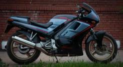 Honda CBR 250RR. 250куб. см., исправен, птс, с пробегом