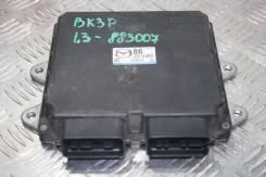Эбу ECU мозг Mazda 3 MPS BK L3-VDT 2.3 турбо
