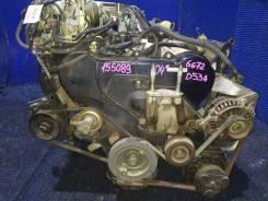 Двигатель Mitsubishi Eclipce Spyder D53A 6G72 2004