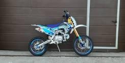 Motoland CRF 125 E, 2020