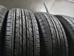 Goodyear GT-Eco Stage. летние, б/у, износ 5%
