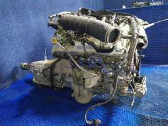 Двигатель Toyota Crown GRS182 3GR-FSE