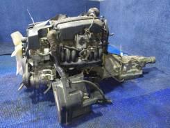 Двигатель Toyota Markii GX110 1G-FE Beams 2003