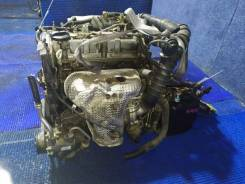 Двигатель Mitsubishi Colt Plus Z27W 4G15T 2005
