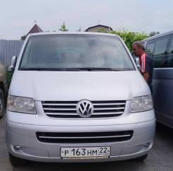 Volkswagen Caravelle. Микроавтобус , В г. Барнауле. Под заказ