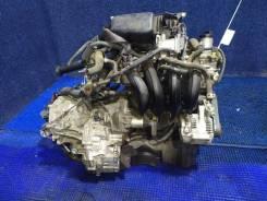 Двигатель Toyota Ractis SCP100 2SZ-FE 2005