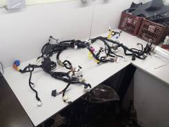 Электропроводка под торпедо [91715C1200] для Hyundai Sonata VIII