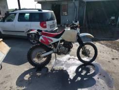 Honda XR 600R. 591куб. см., исправен, птс, с пробегом