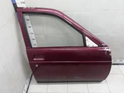 Дверь задняя правая VAZ Lada 2110 [21106100014]