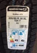 General Tire Grabber AT3, 205/80R16C