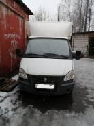 ГАЗ 2310. Продаётся Газ Соболь бортовой, 2 700куб. см., 900кг., 4x2
