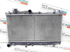 Радиатор охлаждения Subaru Forester SJ5 2014 г.