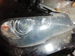 Фара передняя правая BMW X5 2007-2009
