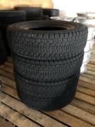 Dunlop Grandtrek SJ5. всесезонные, б/у, износ 50%