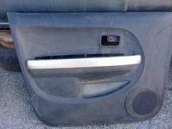 Продам обшивку двери переднюю на Toyota Ist