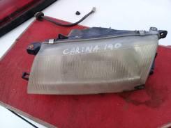 Продам фару левую на Toyota Carina