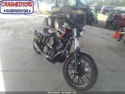 Yamaha XVS 950 Bolt. 950куб. см., исправен, птс, без пробега. Под заказ