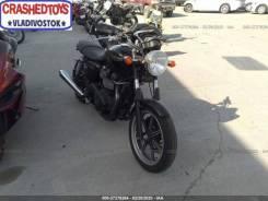 Triumph Bonneville 06149, 2012