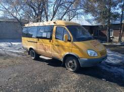 ГАЗ. Продается -322121