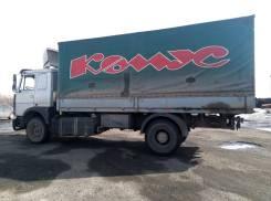 МАЗ 53366. Продается грузовик МАЗ-53366, 6 000куб. см., 8 300кг., 4x2