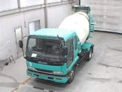 Isuzu Forward. , 8 220 куб. см. Под заказ