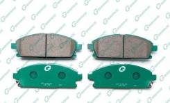 Колодки тормозные GP01211 Gbrake GP01211