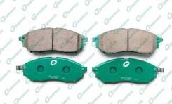 Колодки тормозные G-Brake GP01231