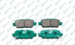 Колодки тормозные G-Brake GP01244