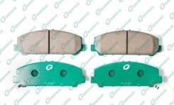 Колодки тормозные Gbrake GP01304