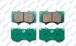 Колодки тормозные Gbrake GP02228