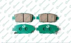 Колодки тормозные G-Brake GP02257