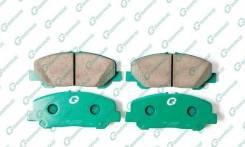 Колодки тормозные GP02265 Gbrake GP02265