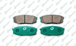 Колодки тормозные G-Brake GP02281
