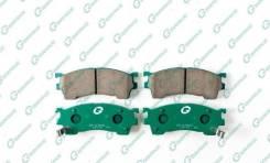 Колодки тормозные GP03084 Gbrake GP03084