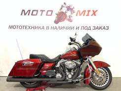 Harley-Davidson Road Glide. 1 580куб. см., исправен, птс, без пробега