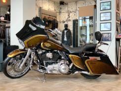 Harley-Davidson Street Glide. 1 688куб. см., исправен, птс, с пробегом