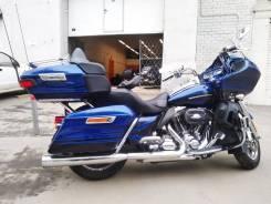 Harley-Davidson CVO Road Glide. 1 801куб. см., исправен, птс, с пробегом