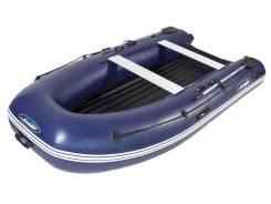 Надувная лодка Gladiator E330LT