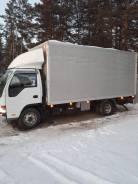 Isuzu Elf. Продается грузовик Исудзу ЭЛЬФ, 4 000кг., 4x2