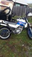 Yamaha. 225куб. см., исправен, птс, с пробегом