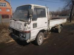 Nissan Atlas. Кузов с аппарелью в сборе, 2 700куб. см., 1 500кг., 4x2