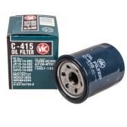 Фильтр масляный VIC C415, MZ690072, MZ690116, Япония
