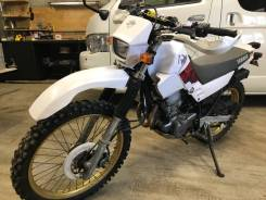 Yamaha Serow. 225 куб. см., исправен, птс, с пробегом