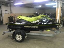BRP Sea Doo RXP 215