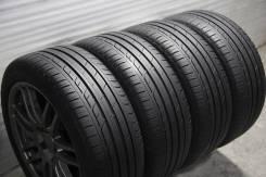 Bridgestone Turanza T001. летние, 2015 год, б/у, износ 20%