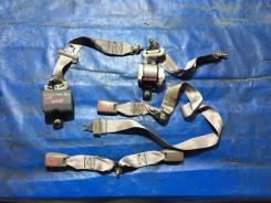Ремни безопасности задние (комплект)